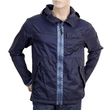 Descente mens parachute fabric jacket DESC3645