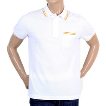 Versace Versus cotton polo shirt VERS2569