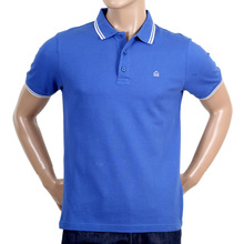 Merc cotton mens polo shirt MERC3721