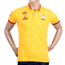 La Martina slim fit polo shirt LAMA3531