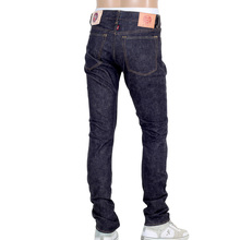 RMC Martin Ksohoh RQP14009 Original 1111 Japanese Make Selvedge Denim Jeans REDM4414