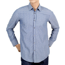 slim fit mens shirt by Hugo Boss BOSS1504A