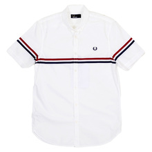 Fred Perry short sleeve shirt FPRY3618