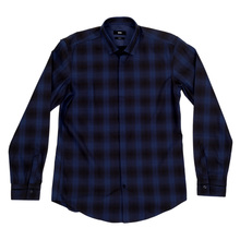 Loren Shirt with collar detail by Boss Black BOSS4377