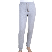 Versus Versace 100% Cotton Grey Jogging Bottoms with Draw Cord Waist with Lion Head Toggles VERS5465