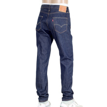 Levis 501 Custom Tapered Original Fit Celebration Jeans with Button Fly LEVI6251