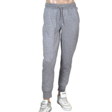 Armani Jeans Track Pants In Marl Grey AJM6455