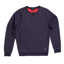 Scotch & Soda Crew Neck Plum Sweatshirt SCOT6785