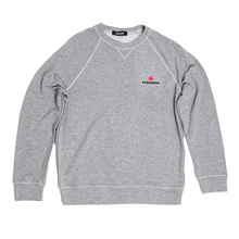 DSquared Grey Crew Neck Sweat DSQU6280