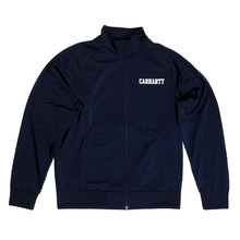 Carhartt Navy College Track Jacket CARH6839