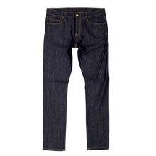 Carhartt Rebel Dark Blue Stretch Denim Jeans CARH6811
