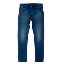 Levis Skinny Fit 510 Red Fern Blue Jeans LEVI6495