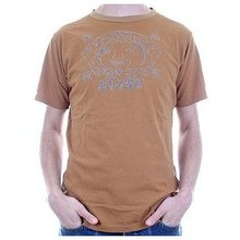 Evisu European Edition Reversible Short Sleeve T-shirt EVIS3106