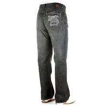 Etienne Ozeki jeans M10189 Willy denim jean ETIE1804