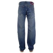 Etienne Ozeki jeans M10179 Dark Night denim jean ETIE1796