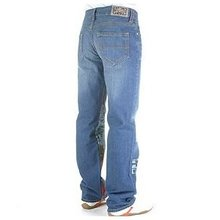 Hugo by Hugo Boss jeans 20-P 26349 stonewash denim jeans HUGO1559