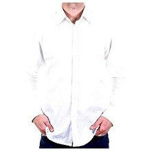 Pringle mens shirt Dunbar long sleeve shirt