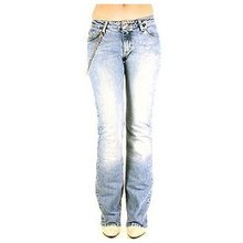 Fake London Genius jeans womens low waist denim jean FAKE2512