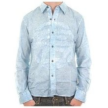 Etienne Ozeki casual Shirt Raul-Mali long sleeve shirt