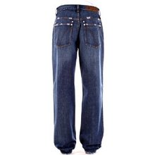 D&G jeans Dolce & Gabbana regular fit denim jean DGM4012