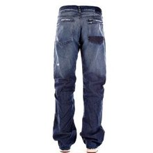 Tsubi Jeans regular fit vintage05 denim jean TSBI4497