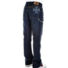 Fake London Genius Jeans FAKE3033