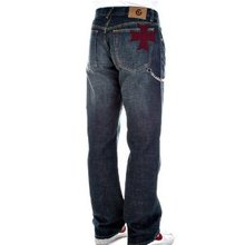Fake London Genius Jeans FAKE6807