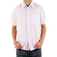 CP Company Shirt pale blue short sleeve shirt. CP2938