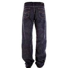 Versace Jeans Couture loose fit straight leg denim jean VJCM1289