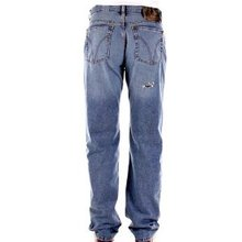 D&G jeans Dolce & Gabbana regular fit denim jean DGM1072