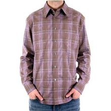 Paul Smith shirt mens check long sleeve shirt. PS6260