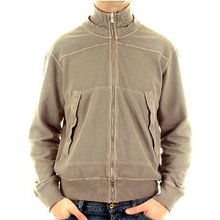 CP Company sweat shirt long sleeve zipped jacket. CP2178
