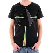 Tsubi short sleeve Pyramid t-shirt. TSBI4534