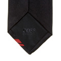 Hugo Boss Tie black silk 50161814