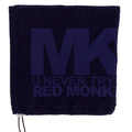 RMC Martin Ksohoh MKWS Navy Blue Fleece Neck Warmer Snood REDM5494