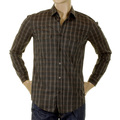 Hugo Boss Shirt Mel 50162709 check shirt BOSS0279