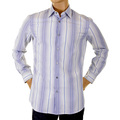 Paul Smith shirt 659A K23 lond sleeve striped shirt PS1770