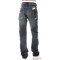 Ijin jeans J5208 23L15 Slitha extreme wash denim jean IJIN5265