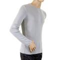 Armani Jeans jumper knitwear mens B6W33 Q4 grey knitwear jumper top AJM1025