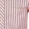 D&G Shirt Dolce & Gabbana pink striped shirt 1653 36441 DGM4037