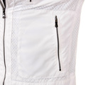 Hugo Boss jacket Clyke white lightweight jacket 50175267 BOSS4805