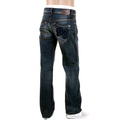 Armani Jeans regular fit J38 dark wash denim jean M6J38 2F AJM2202