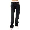 RMC Martin Ksohoh Limited Edition Gold Anniversary Vintage Cut Dark Indigo Selvedge Raw Denim Jeans REDM2883