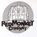 RMC Martin Ksohoh Mens Short Sleeve Printed Cotton Regular Fit Crew Neck T-shirt in White REDM5032