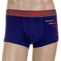 Under wear Emporio Armani boxers china blue trunk 110866 1S512 EAM0615