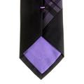 Hugo Boss Tie deep purple silk tie 50200515 BOSS1583
