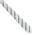 Hugo Boss Tie ivory with blue silk tie 50200419 BOSS1585