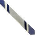 Hugo Boss Tie royal blue and ivory silk tie 50200535 BOSS1588