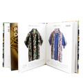 Sugar Cane Hardback Aloha Project Book SS01880 Bound in Printed Land of Aloha Kabe Crepe Paper CANE2823
