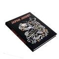 Japan Jacket Book TT01840 hardback Japan Jacket book CANE2832